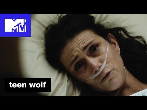 Teen Wolf 6.17 Clip 'Melissa Advice to Scott'
