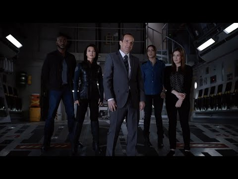 Farewell - Marvel's Agents of S.H.I.E.L.D.