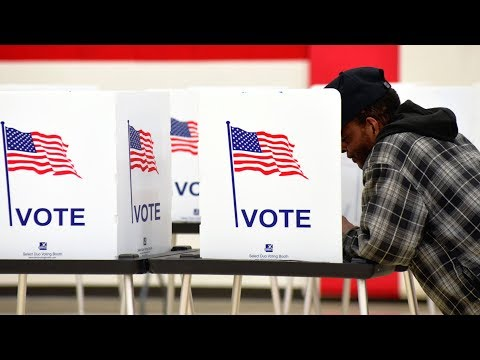 How midterms could shake up U.S. politics ahead of 2020 election