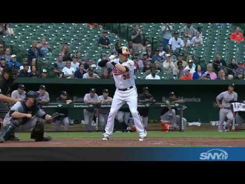 Video: Should the New York Mets pursue Matt Wieters?