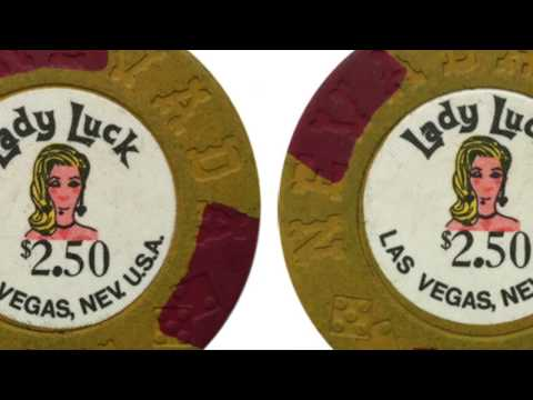 Most Expensive Casino Chip Ever Sold? Worth close to 30k!