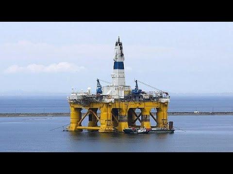 Μικρή αποκλιμάκωση στο πετρέλαιο – economy