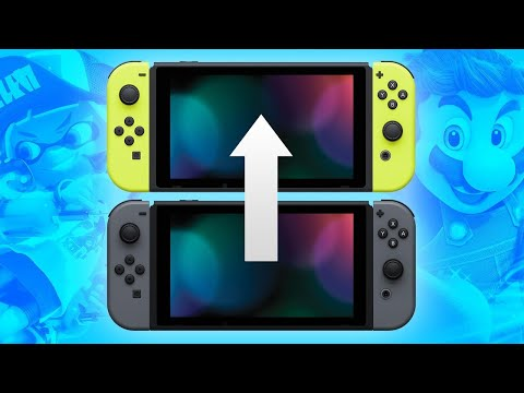 Nintendo Switch: How to Transfer Your User And Save Data