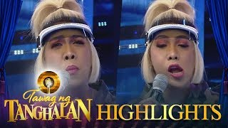 """Video Tawag ng Tanghalan: Vice receives """"karma"""" after mocking Teddy, Moira, and Zsa Zsa's singing style MP3, 3GP, MP4, WEBM, AVI, FLV Maret 2019"""