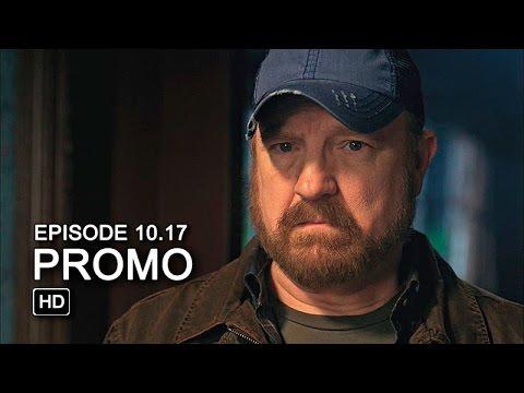 Supernatural - Episode 10.17 - Inside Man - Promo