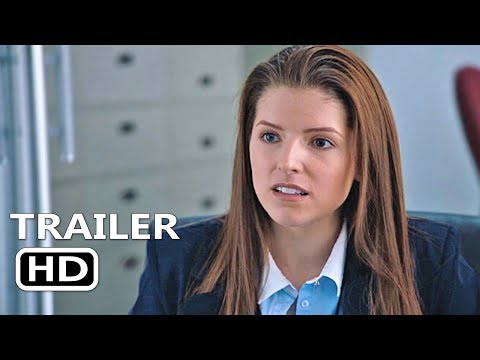THE DAY SHALL COME Trailer (2019) Anna Kendrick Movie