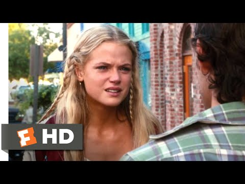 Endless Love (2014) - You're a Coward Scene (6/10) | Movieclips