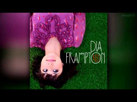 walk - Dia Frampton - Walk Away (from the Album 