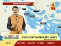 Skymet Weather Report: Heavy rain likely to trigger flood in Bahraich, Gorakhpur, Pilibhit - Video