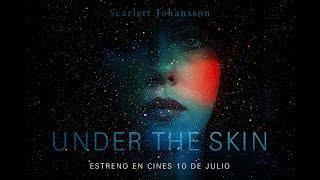 Under the skin - V.O.S.