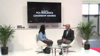 2016 CC Live: PCA Resiliency Leadership Awards