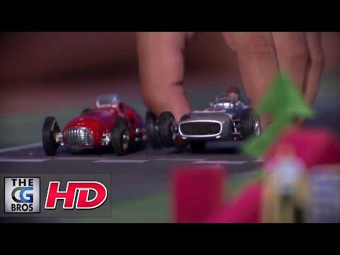 f1 gp brazil - stop motion