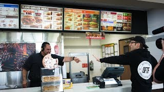 How To Order Burger King Like A Boss