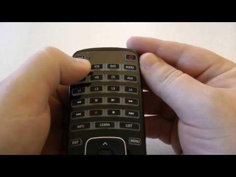 Troubleshooting a VIZIO Remote