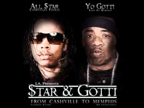 Strapped - All Star And Yo Gotti