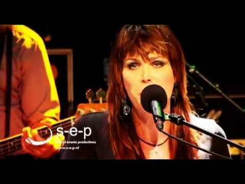 Beth Hart live at De Bosuil (Weert, Netherlands)