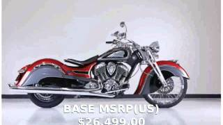 1. 2013 Indian Chief Classic -  motorbike Specs Features Dealers Engine Top Speed superbike [tarohan]