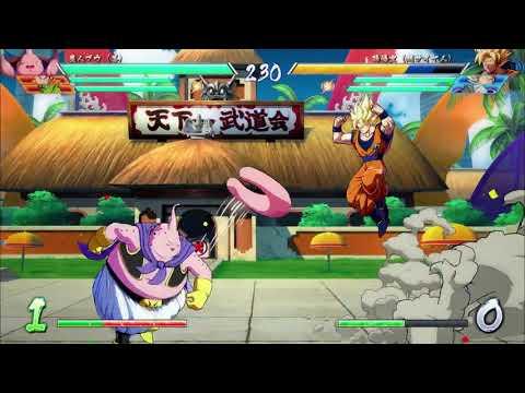 Dragon Ball FighterZ - Un spot TV japonais de Dragon Ball FighterZ