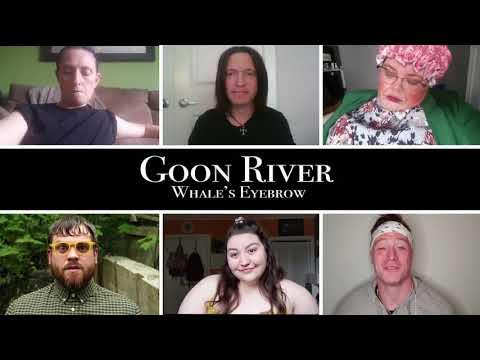 Goon River: Whale's Eyebrow Ep 9