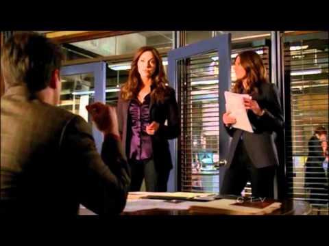 "Best of Beckett ""Jealous over Castle Moments"""