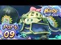 Kirby Star Allies - Part 9 - Grand Mam