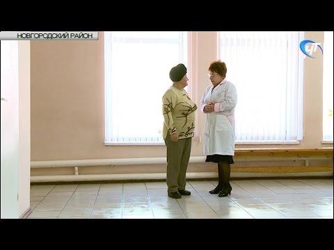 16 врачей из Новгородской области вошли в ТОП-500 рейтинга лучших российских терапевтов