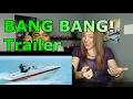BANG BANG! Theatrical Trailer   Hrithik Roshan & Katrina Kaif (Reaction 🔥)