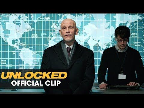 Unlocked (Clip 'Go Order')