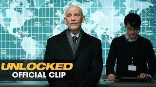 "Nonton Unlocked (2017 Movie) Official Clip - ""Go Order"" - Orlando Bloom, Noomi Rapace Film Subtitle Indonesia Streaming Movie Download"