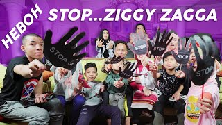 Video REBUTAN STOP ZIGGY ZAGGA BOOM MP3, 3GP, MP4, WEBM, AVI, FLV Mei 2019