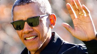 I Know That You'll Miss Obama (PARODY of