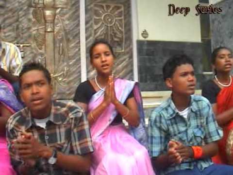 Video Mundari Christian Song - Ishwara Vachan Ke | Mundari Christian Video Album :  SANATERRA HORA download in MP3, 3GP, MP4, WEBM, AVI, FLV January 2017