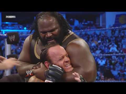 Undertaker vs Mark Henry Full Match