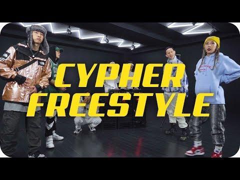 1MILLION Cypher Freestyle - Thời lượng: 4 phút, 3 giây.
