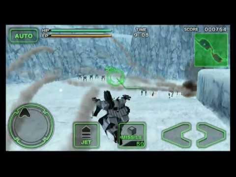 Video of Destroy Gunners SP / ICEBURN!!
