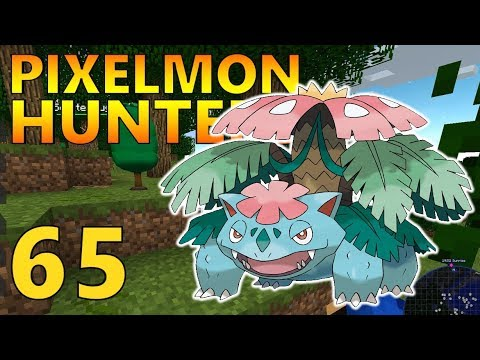 [65] MegaVenusaur and A New Shiny!!! (Pixelmon Reforged Gameplay S2)