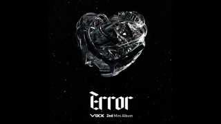 [FULL AUDIO] VIXX (빅스) - Steel Heart (Intro) (2ND MINI ALBUM 'ERROR' )