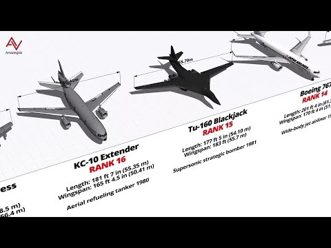Have you found your favourite aircraft...