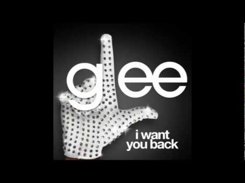 Tekst piosenki Glee Cast - I Want You Back po polsku