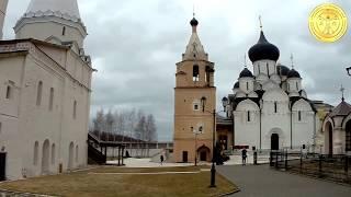 Интервью В.Парамонова перед экспедицией №314