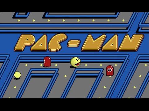 Pac-Mania Atari