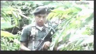 18 Janti Thailand's News 4 of 6 A Documentary Of The Royal Thai Armed Forces Day 2011 สารคดีวันกองทั