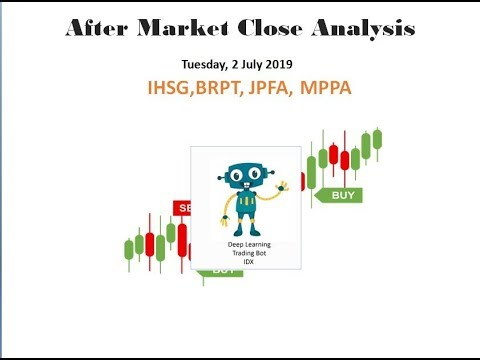 After Market Close Analysis : 2 July  2019