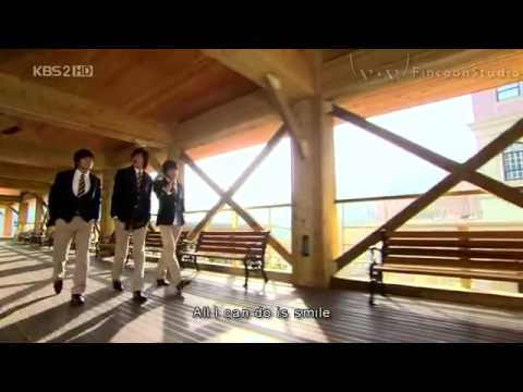 SHINee   Stand By Me MV feat  Boys Over Flowers) [English Subs]