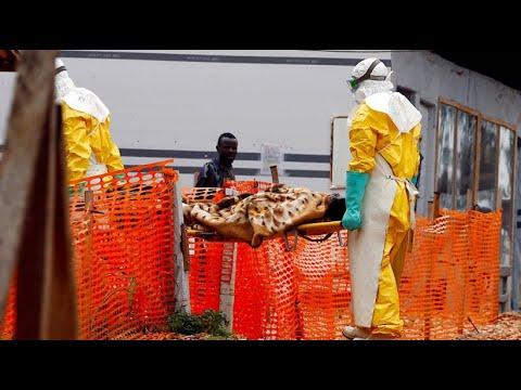 Demokratische Republik Kongo: Ebola breitet sich immer  ...