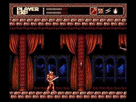 Sword Master NES