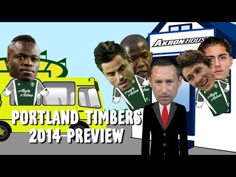 Video: Portland Timbers Capsule: Heightened expectations for Caleb Porter's squad