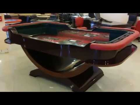 table video