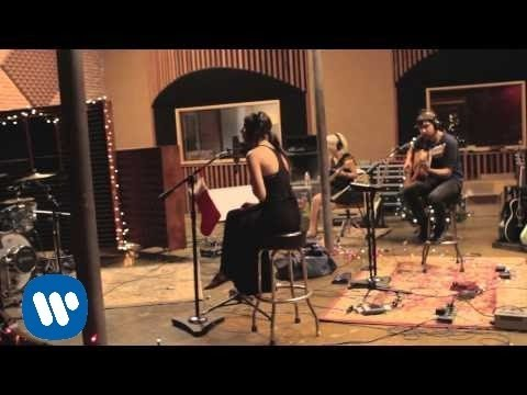 Christina Perri - Happy Xmas (War Is Over) [Official Video]