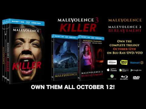 Malevolence 3  - Own it Oct 12th!
